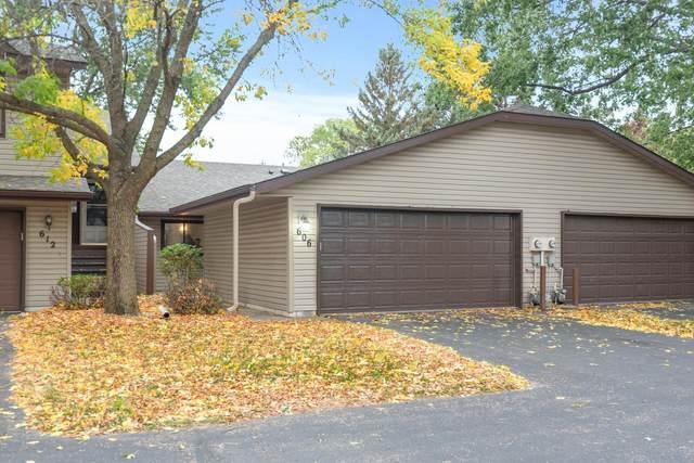 606 Clover Leaf Parkway NE, Blaine, MN 55434 (#6115040) :: Carol Nelson | Edina Realty