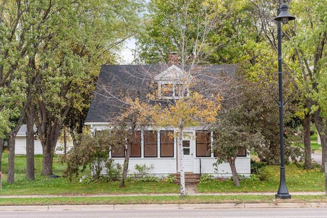700 N Benton Drive, Sauk Rapids, MN 56379 (#6115062) :: Happy Clients Realty Advisors