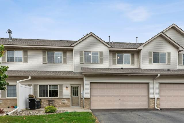 16871 Embers Avenue #1005, Lakeville, MN 55024 (#6115075) :: Keller Williams Realty Elite at Twin City Listings