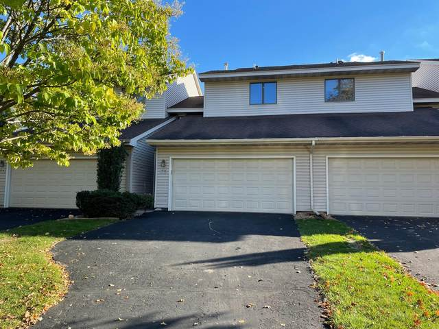 1316 Sunview Drive, Shoreview, MN 55126 (#6115141) :: The Michael Kaslow Team