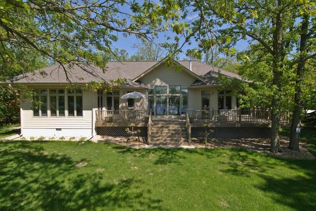 33585 Anderson Court, Crosslake, MN 56442 (#6115220) :: Reliance Realty Advisers