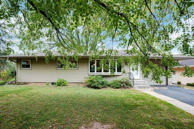 2771 Galtier Street, Roseville, MN 55113 (#6115298) :: Happy Clients Realty Advisors