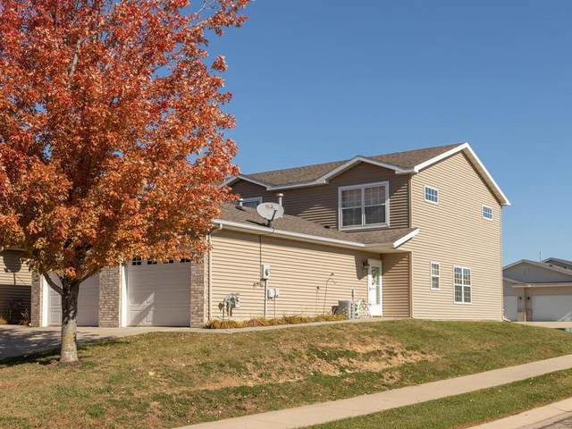 3060 River Falls Court NW, Rochester, MN 55901 (#6115514) :: The Michael Kaslow Team