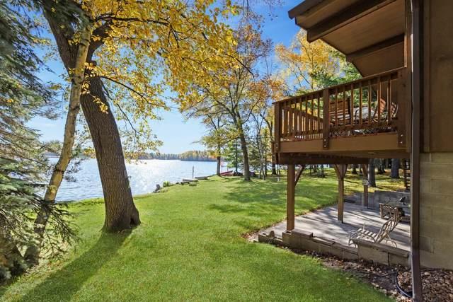 27540 W Twin Lake Drive, Pequot Lakes, MN 56472 (#6115564) :: The Pietig Properties Group