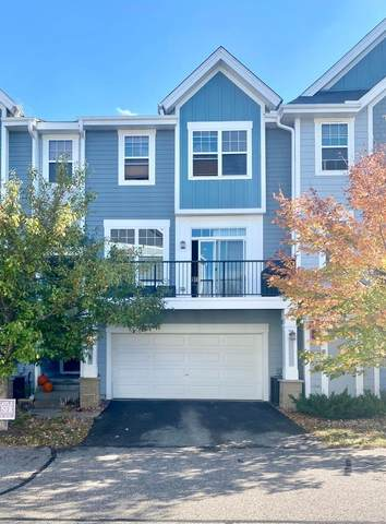 15590 Eastbrook Lane #902, Apple Valley, MN 55124 (#6115587) :: The Twin Cities Team
