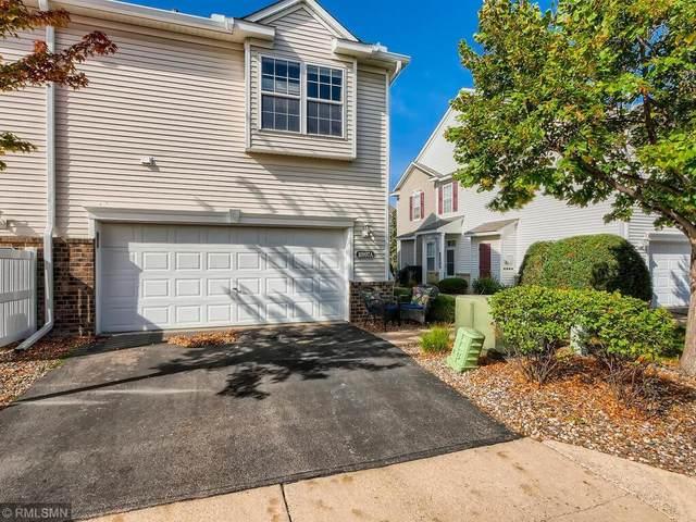 10997 Oak Grove Circle A, Woodbury, MN 55129 (#6115674) :: Carol Nelson | Edina Realty