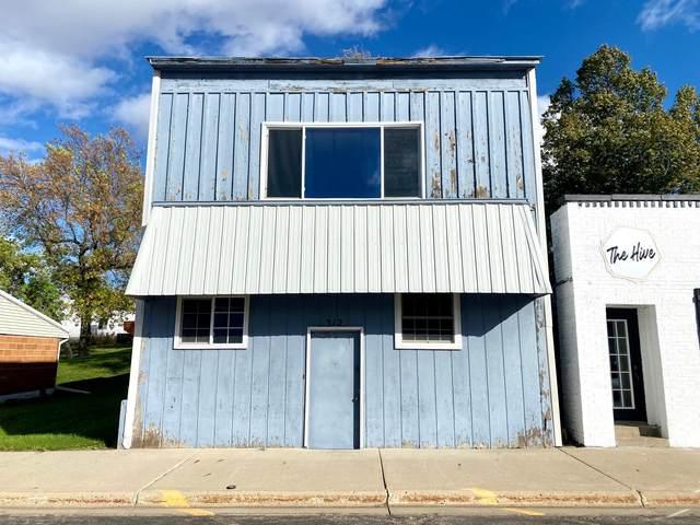 314 N Norman Street, Ivanhoe, MN 56142 (#6115684) :: Lakes Country Realty LLC