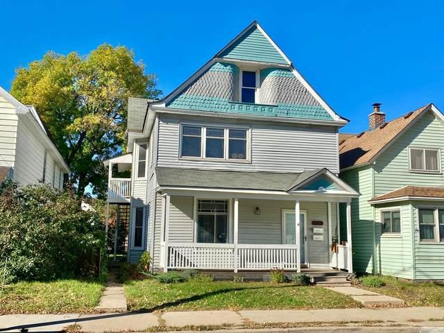 1718 Washington Street NE, Minneapolis, MN 55413 (#6115697) :: Straka Real Estate