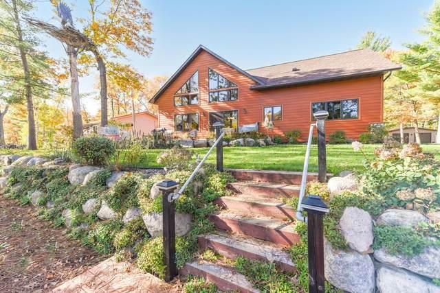 35336 Riverwood Trail, Crosslake, MN 56442 (#6115817) :: The Pietig Properties Group
