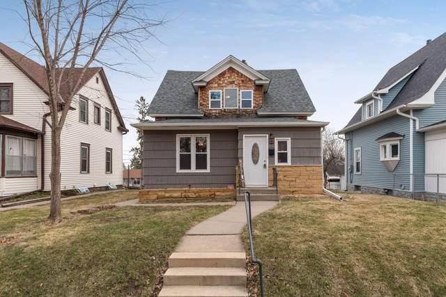 3646 Girard Avenue N, Minneapolis, MN 55412 (#6115967) :: Carol Nelson | Edina Realty