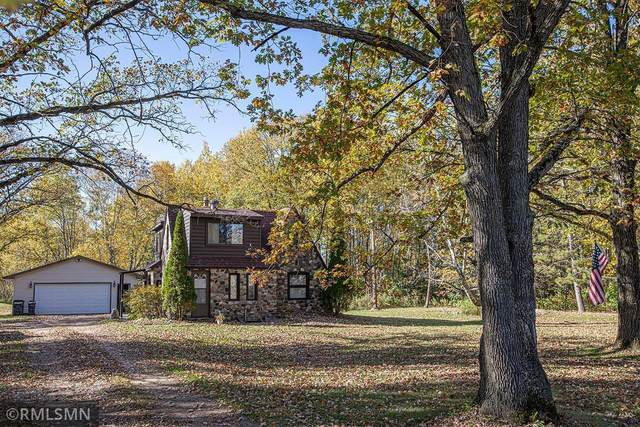 20873 County Highway 61, Pine City, MN 55063 (#6116094) :: The Smith Team