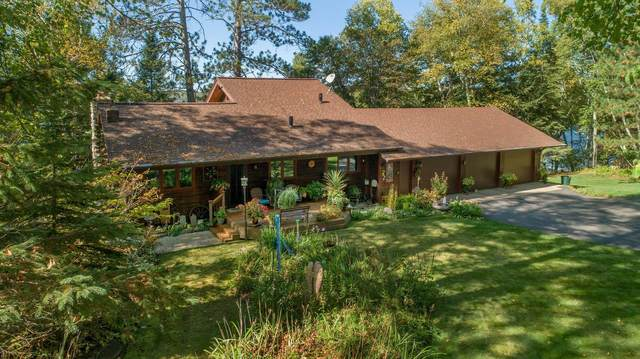 17479 N Country Road, Fifty Lakes, MN 56448 (#6116096) :: Servion Realty