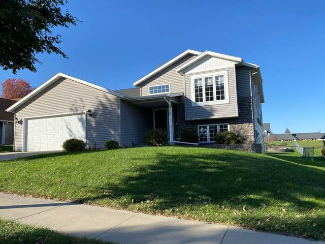5059 51st Street NW, Rochester, MN 55901 (#6116118) :: The Michael Kaslow Team