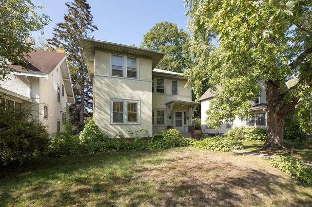 2924 45th Avenue S, Minneapolis, MN 55406 (#6116683) :: Carol Nelson | Edina Realty