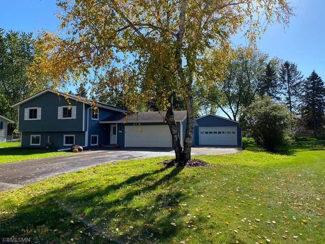 1540 143rd Lane NE, Ham Lake, MN 55304 (#6116915) :: Lakes Country Realty LLC
