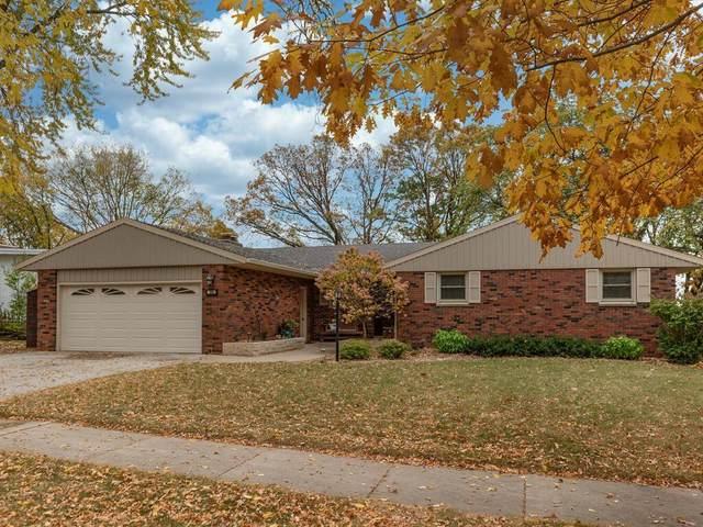 536 21st Street NE, Rochester, MN 55906 (#6117310) :: Twin Cities Elite Real Estate Group | TheMLSonline