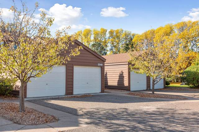 2048 11th Avenue E, North Saint Paul, MN 55109 (#6117322) :: Twin Cities Elite Real Estate Group   TheMLSonline