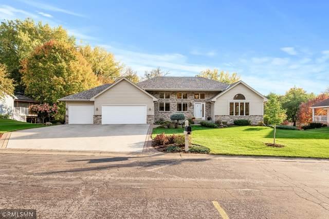 944 85th Avenue NW, Coon Rapids, MN 55433 (#6117424) :: Carol Nelson | Edina Realty