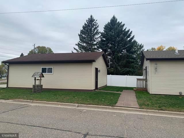 820 3rd Street SE, Bemidji, MN 56601 (#6117534) :: Twin Cities Elite Real Estate Group   TheMLSonline