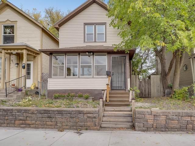 569 Jefferson Avenue, Saint Paul, MN 55102 (#6117667) :: Happy Clients Realty Advisors
