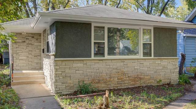 4319 Welcome Avenue N, Crystal, MN 55422 (#6117726) :: Twin Cities Elite Real Estate Group | TheMLSonline