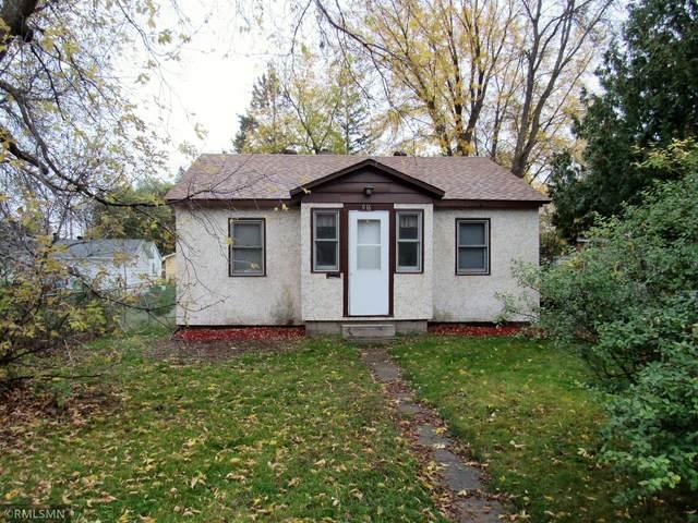 916 6th Avenue NE, Brainerd, MN 56401 (#6117767) :: Twin Cities Elite Real Estate Group | TheMLSonline