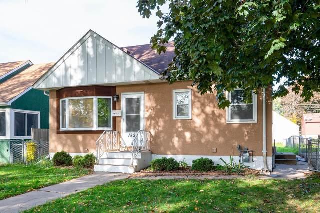 1827 Montana Avenue E, Saint Paul, MN 55119 (#6117793) :: Servion Realty