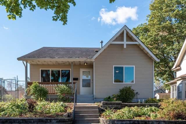 1329 Thomas Avenue N, Minneapolis, MN 55411 (#6117903) :: Twin Cities Elite Real Estate Group | TheMLSonline