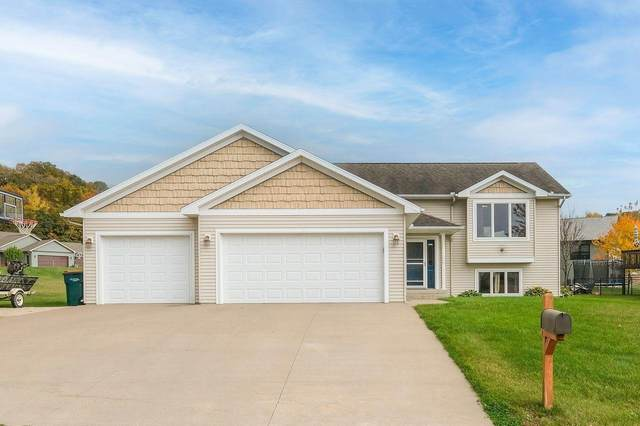 326 Northern Valley Drive, Saint Charles, MN 55972 (#6117906) :: Twin Cities South
