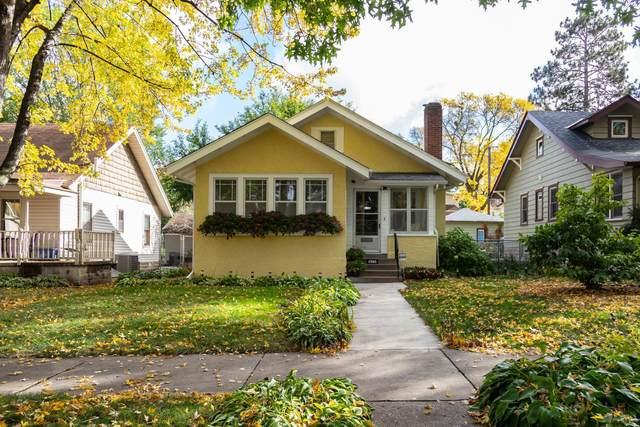 4305 10th Avenue S, Minneapolis, MN 55407 (#6118051) :: Happy Clients Realty Advisors