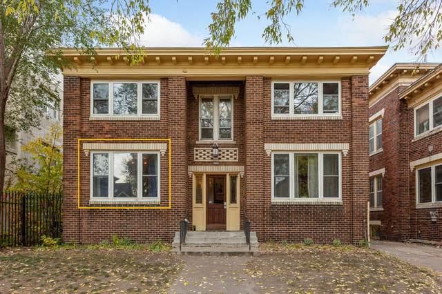 2826 Pleasant Avenue #100, Minneapolis, MN 55408 (#6118180) :: Happy Clients Realty Advisors