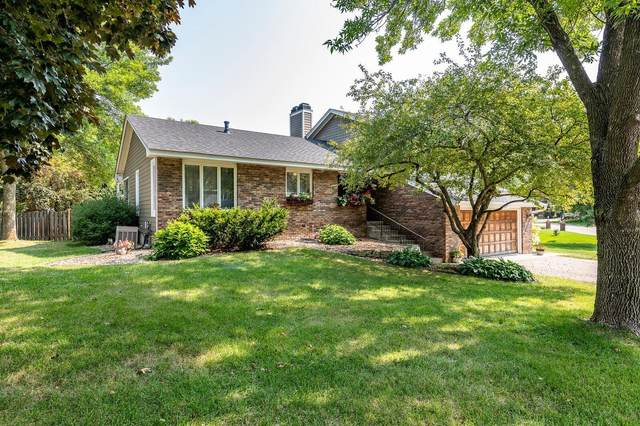 1857 Rolling Green Curve, Mendota Heights, MN 55118 (#6118357) :: Happy Clients Realty Advisors