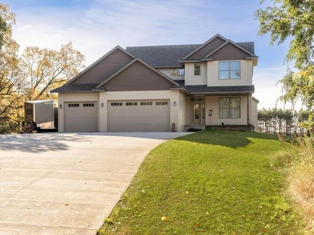 9084 173rd Avenue NW, Ramsey, MN 55303 (#6118485) :: Bos Realty Group