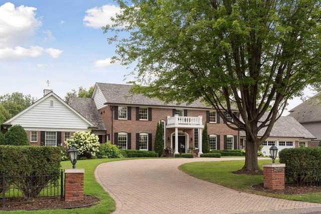 4805 Bywood Street W, Edina, MN 55436 (#6118602) :: Happy Clients Realty Advisors