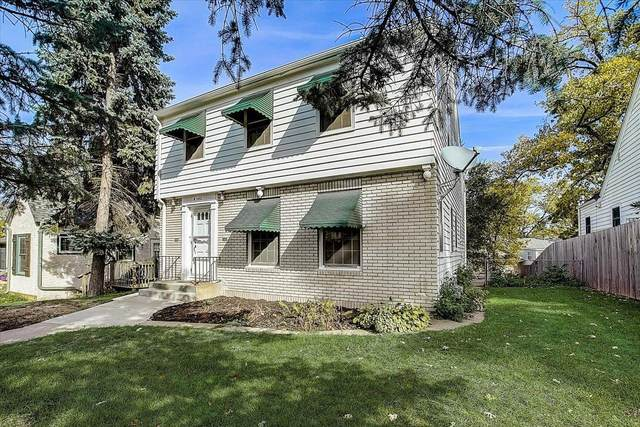 4340 W Broadway Avenue, Robbinsdale, MN 55422 (#6119260) :: The Twin Cities Team