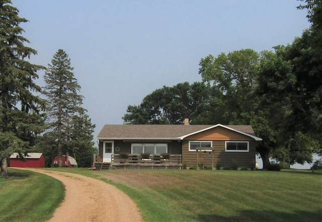 8010 60th Avenue NW, Montevideo, MN 56265 (#6119349) :: The Michael Kaslow Team