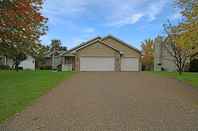 73 117th Avenue NW, Coon Rapids, MN 55448 (#6119545) :: Servion Realty