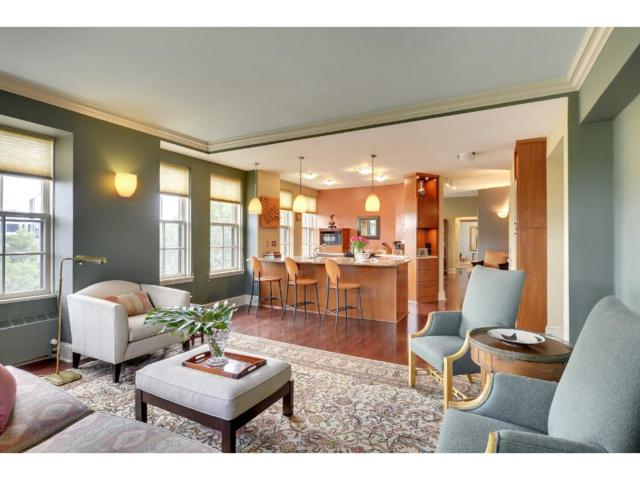 510 Groveland Avenue #428, Minneapolis, MN 55403 (#4753240) :: The Preferred Home Team