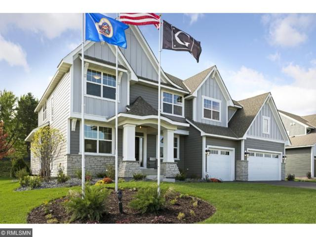 9185 Eagle Ridge Road, Chanhassen, MN 55317 (#4789605) :: The Preferred Home Team