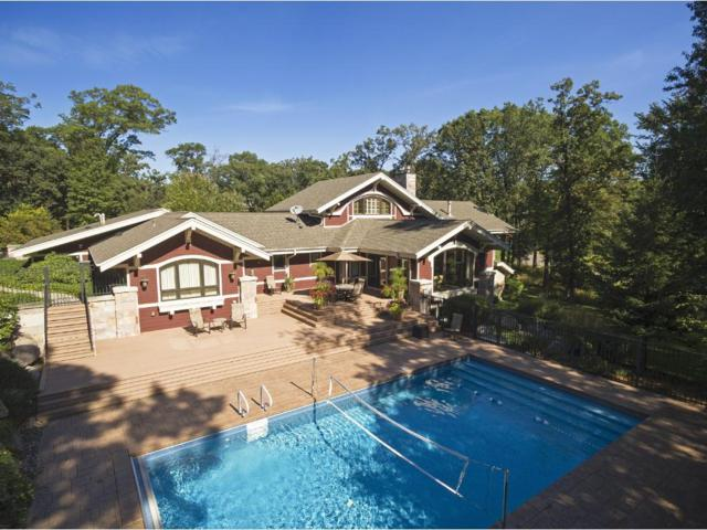 1 Catbird Circle, North Oaks, MN 55127 (#4803842) :: The Preferred Home Team
