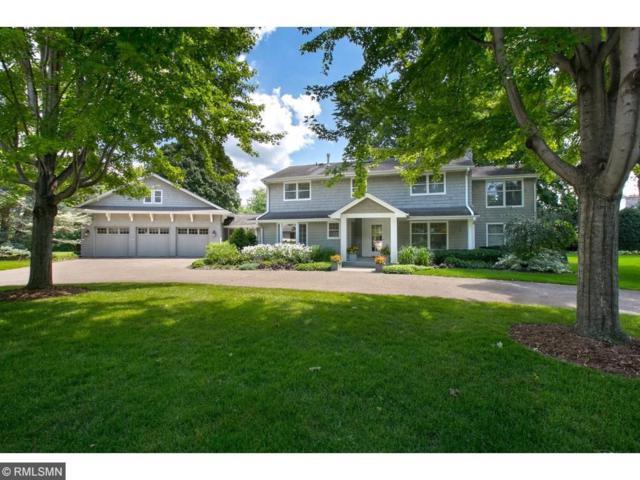 350 Highcroft Lane, Wayzata, MN 55391 (#4862604) :: House Hunters Minnesota- Keller Williams Classic Realty NW