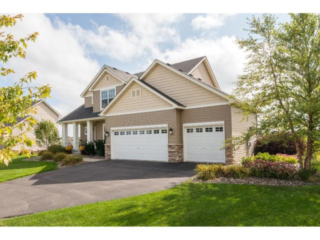 4496 Games Trail, Minnetrista, MN 55375 (#4875910) :: Norse Realty