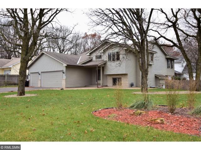 12984 Raven Street NW, Coon Rapids, MN 55448 (#4892739) :: Team Firnstahl