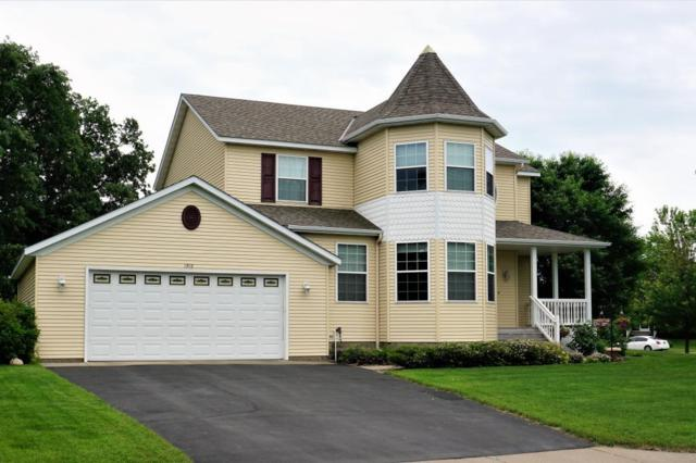 1912 Grizzly Lane, Sartell, MN 56377 (#4902329) :: The Preferred Home Team