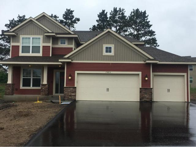 7483 160th Avenue NW, Ramsey, MN 55303 (#4902948) :: The Preferred Home Team