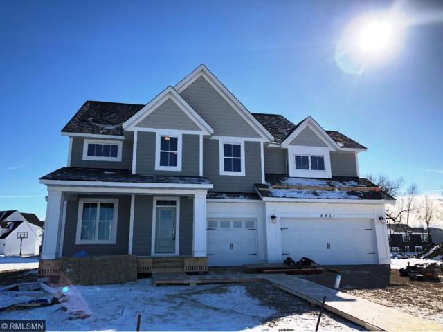 4451 Millstone Circle, Chaska, MN 55318 (#4904452) :: The Preferred Home Team
