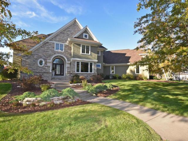 3380 Pioneer Place, Stillwater, MN 55082 (#4905333) :: The Hergenrother Group North Suburban