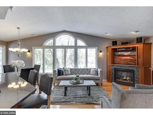 18330 30th Place N, Plymouth, MN 55447 (#4908505) :: House Hunters Minnesota- Keller Williams Classic Realty NW