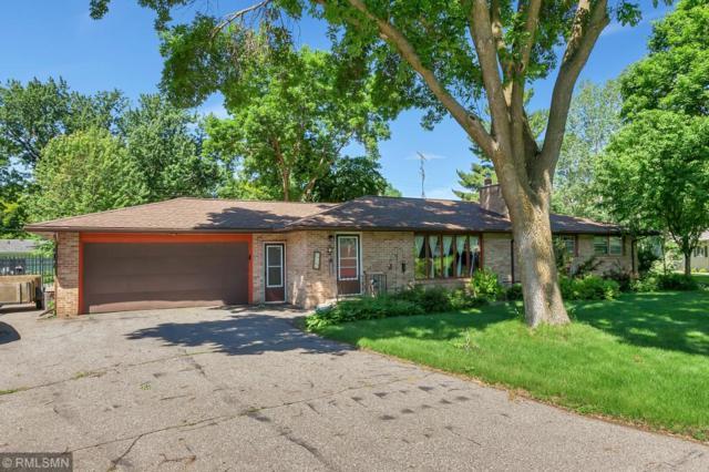 3 Circle Drive, Saint Cloud, MN 56301 (#4913452) :: The Preferred Home Team