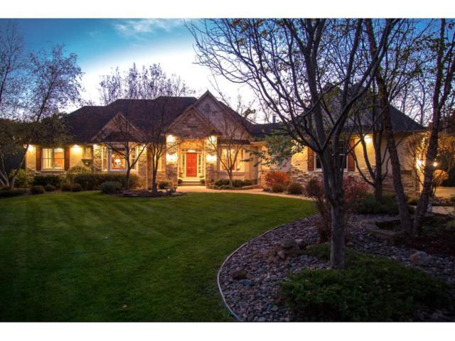 8028 22nd Court N, Lake Elmo, MN 55042 (#4915932) :: Olsen Real Estate Group